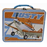 Lunch Box - Disney - Planes Metal Tin Box New Gifts Toys 437607 (1 style Only)