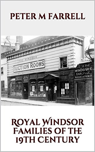 Royal Windsor Families of the 19th Century