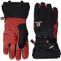 Salomon Mens Propeller Dry Gloves
