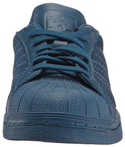 Adidas Originali Mens Superstar Triple Tecink, Tecink, Tecink