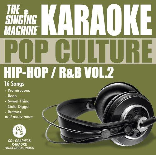 Hip Hop Karaoke - Karaoke: Hip Hop - R&B 2