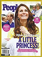 People Welcome, Princess Charlotte! (A…