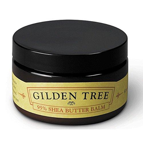 (Shea Butter Balm, 4 Ounce)