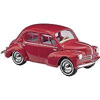 Busch H0 BU Renault 4 CV, Rot