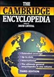The Cambridge Encyclopedia, , 0521584590