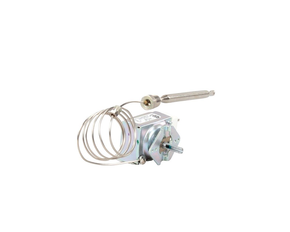 Imperial 1175 Fryer Thermostat with 1/4 Npt Stuff