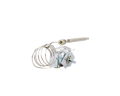 Imperial 1175 Fryer Thermostat with 1/4 Npt Stuff on