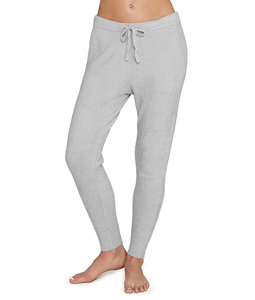 Barefoot Dreams CozyChic Lite Joggers Pants For Women With Pockets B488