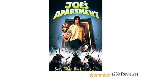 Amazon.com: Joeu0027s Apartment: Jerry Ou0027Connell, Megan Ward, Jim Sterling,  Shiek Mahmud Bey: Amazon Digital Services LLC