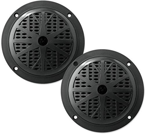 Pyle plmr41b Plmr41b Marine Speakers
