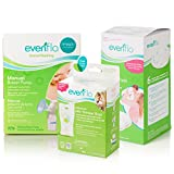 Evenflo Manual Breast Pump Starter Set