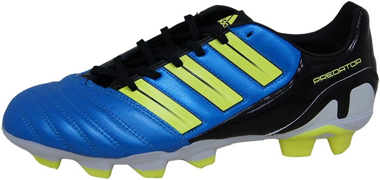 adidas Predator Absolado TRX AG Azul, Hombre, Azul, 44 2/3 ...