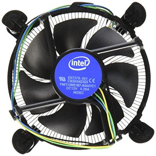 Xeon E3-1270 v5 Quad-core  3.60 GHz Processor - Socket H4