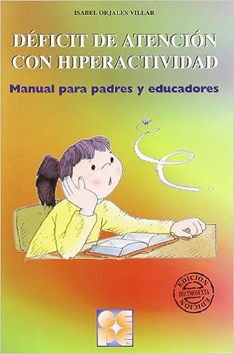 libros para ninos hiperactivos deficit atencional