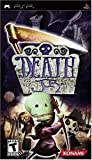Death Jr. - Sony PSP