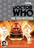 Doctor Who - The Two Doctors [1984-86] [DVD] [1963]