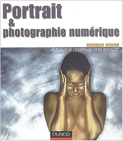 Livres Portrait et photographie numérique pdf