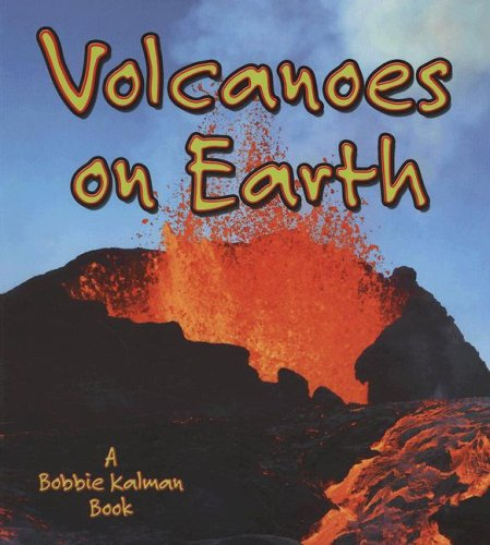 Download Volcanoes on Earth (Looking at Earth (Paperback)) PDF