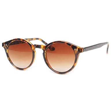 KISS® style lunettes MOSCOT mod. Johnny Depp-VINTAGE MMF WAVE Cult Lightweight tours unisexes - NOIR / bleu Xoxtij