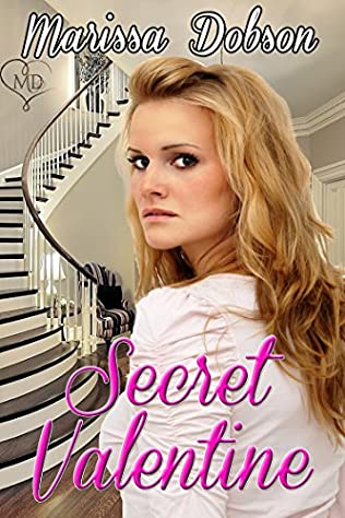 book cover of Secret Valentine