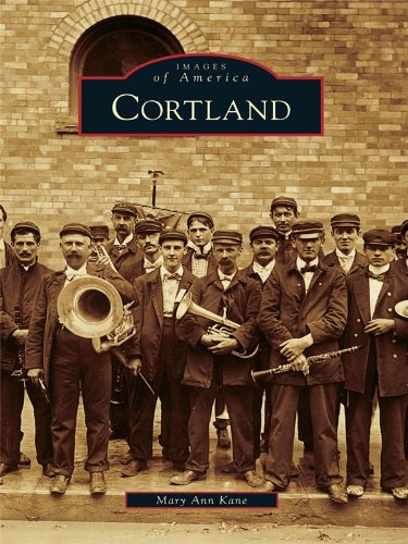Cortland (Images of America)