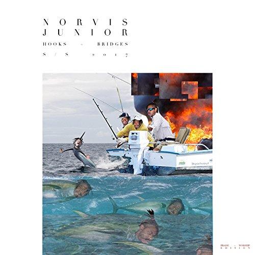 Hooks N' Bridges 2017 Spring/ Summer Catalog [Explicit]