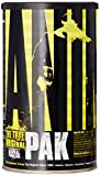 Universal Nutrition Animal Pak – 44 Packs