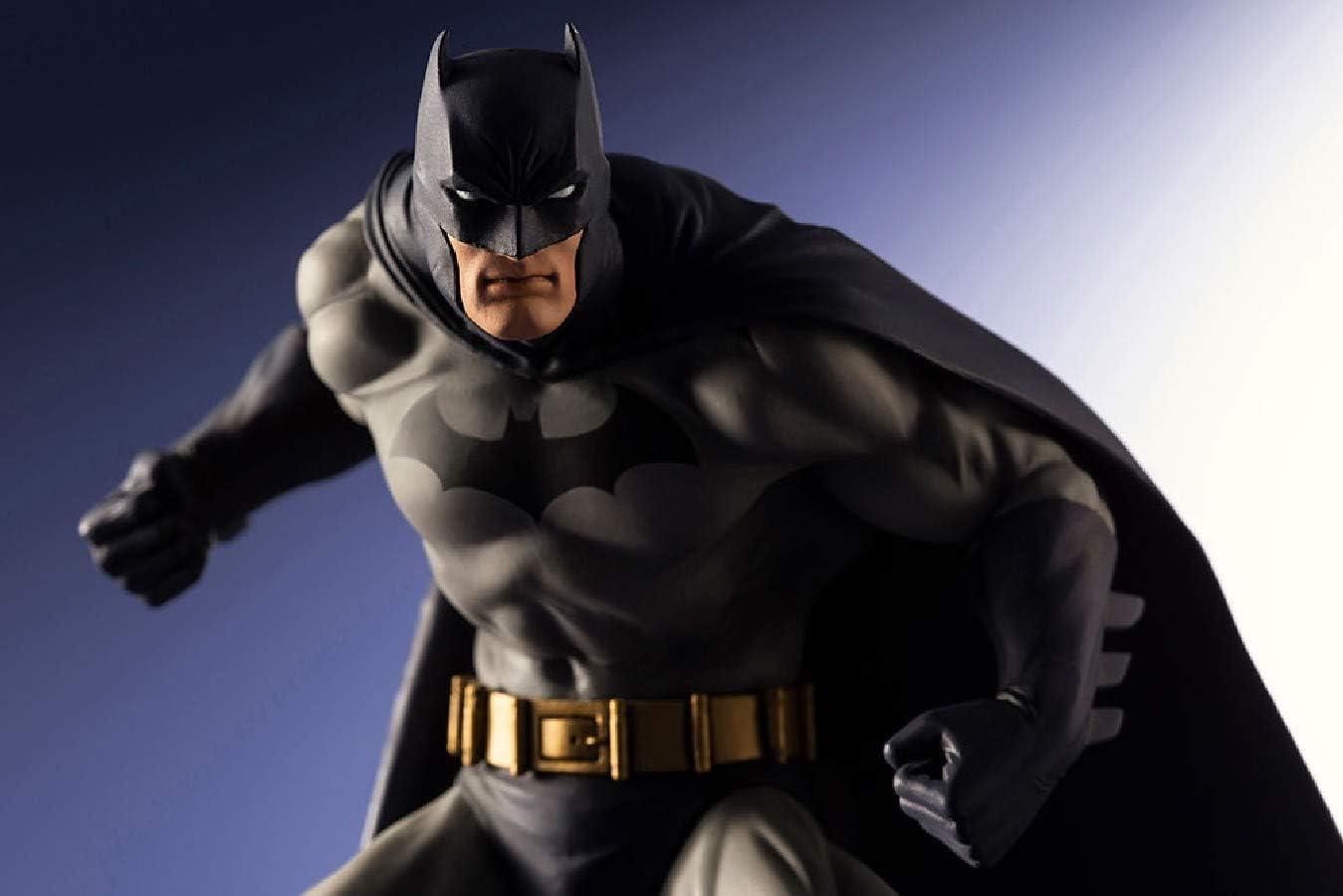 DC Comics Batman Hush ArtFX Statue Kotobukiya
