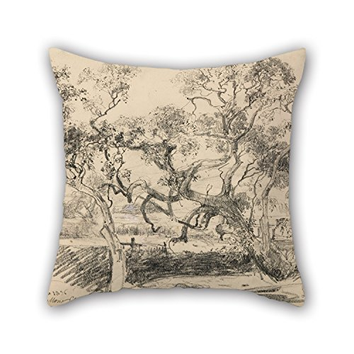 slimmingpiggy-christmas-pillow-shams-20-x-20-inches-50-by-50-cmdouble-sides-nice-choice-for-kids-car