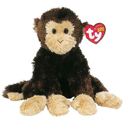 Ty Swinger - Monkey: Toys & Games