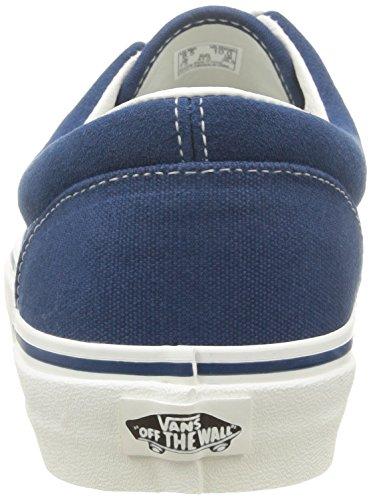 Vans Era, Unisex-Erwachsene Sneakers Blau (poseidon)