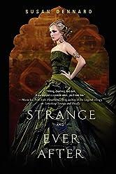 Strange and Ever After (Something Strange and Deadly Trilogy) by Susan Dennard (2014-07-22)