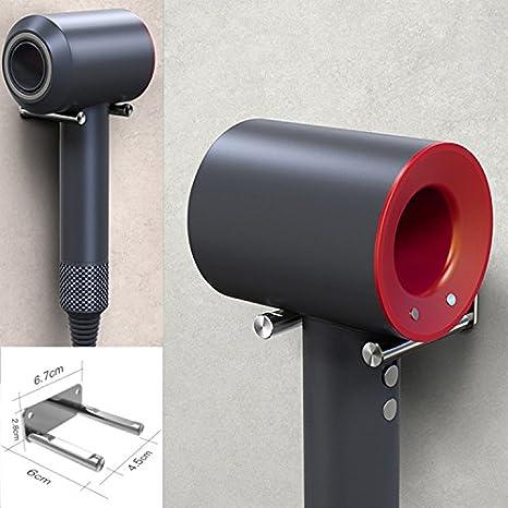 Oyster-Clean - Soporte para secador de Pelo para Dyson Supersonic HairDryer HD01: Amazon.es: Hogar