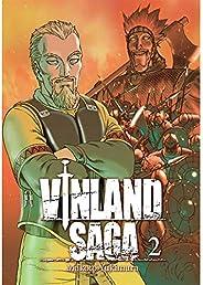 Vinland Saga Deluxe Vol. 2