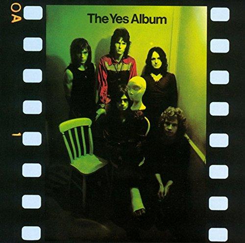 SACD : Yes - Yes Album (Japanese Mini-Lp Sleeve, Japan - Import)