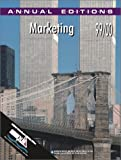 Marketing : 1999-2000 Edition, Richardson, John E., 0070411751