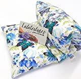 The Flax Sak®, Lavender Scented Large Microwave Heating Pad With...