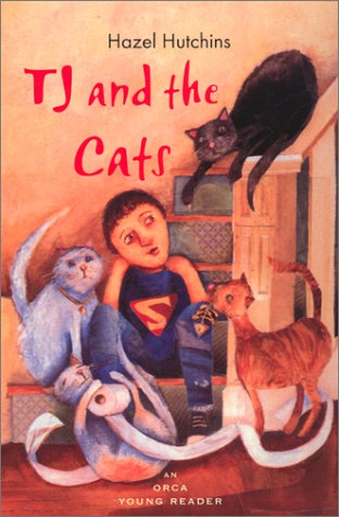 Read Online TJ and the Cats (Orca Young Readers) pdf epub