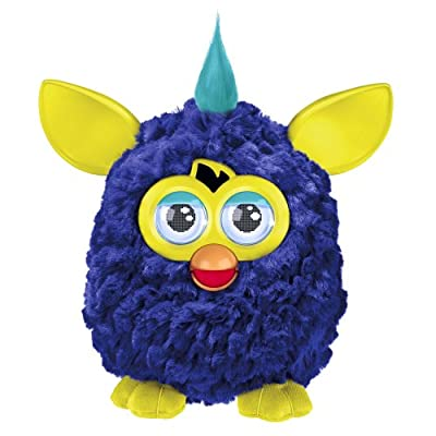 Furby Interactive Plush Starry Night by Furby