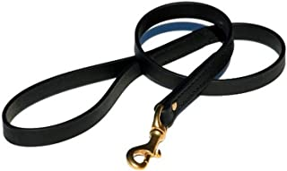 product image for Signature K9 Biothane Leash, Black