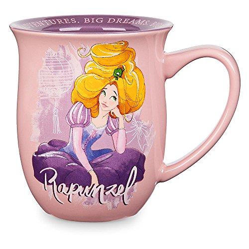 Disney Rapunzel Story Mug