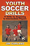 img - for Youth Soccer Drills book / textbook / text book