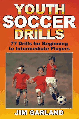 Read Online Youth Soccer Drills ebook