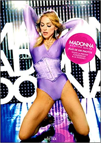 Livre gratuits Madonna : Dancing Queen pdf