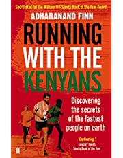 Finn, A: Running with the Kenyans