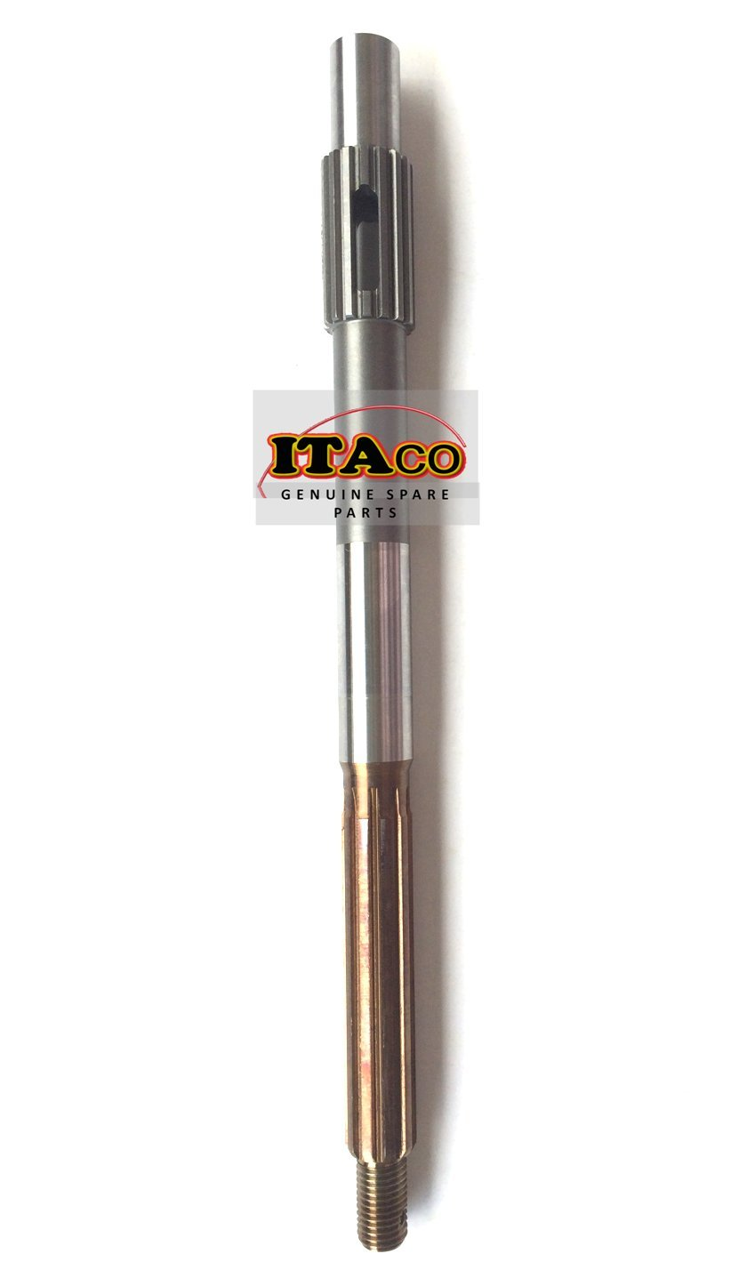 Propeller Shaft 44 19513T01 for Mercury Mariner Mercruiser Outboard 25HP 30HP EFI 2/4 stroke ITACO