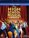 High School Musical (Remix Edition) [Blu-ray]