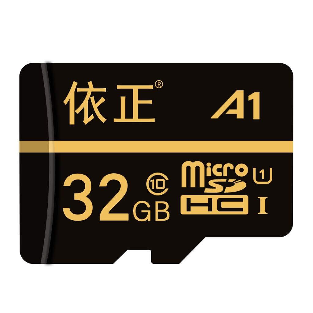 ZWMG 32G Tarjeta de Memoria TF de Tarjeta de Memoria Micro SD SD ...