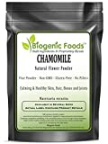 Chamomile - Natural Flower Powder (Matricaria recutita), 5 kg