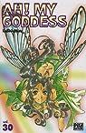 Ah ! My Goddess, Tome 30 par Kosuke Fujishima